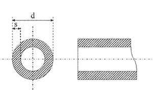 EN-10216-nahltoses Rohr