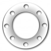 flanges for soldering and welding